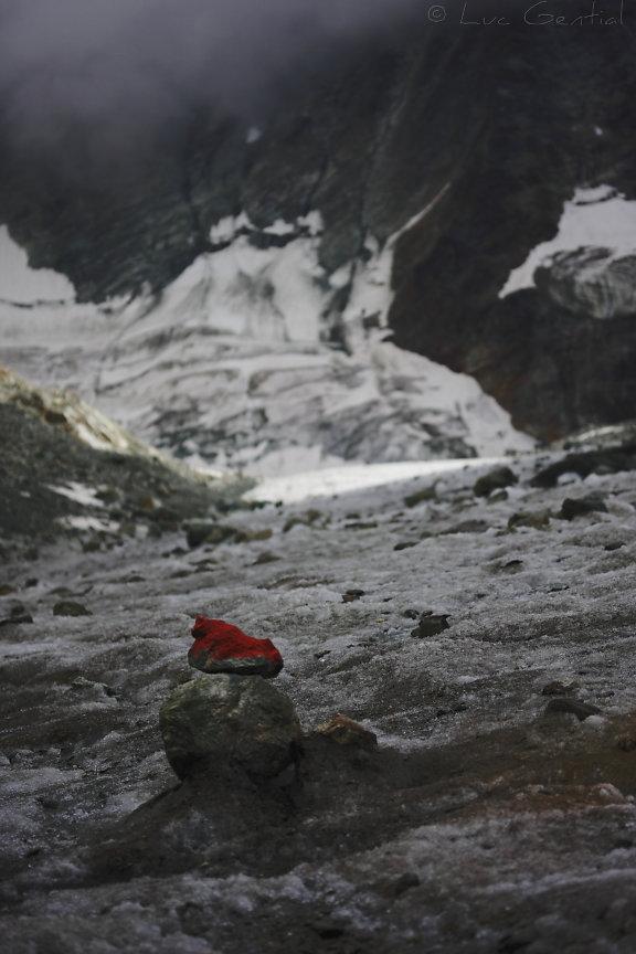Glacier de Cheilon