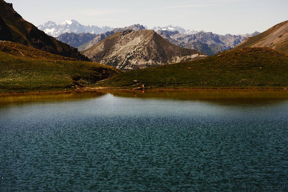 Le lac Clausis
